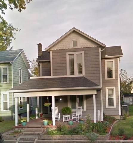 417 Washington Avenue, Greenville, OH 45331 (MLS #816836) :: Denise Swick and Company