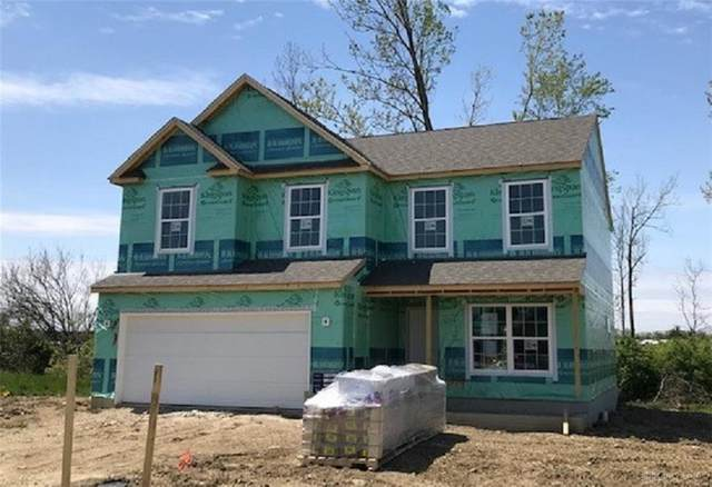 5098 Galileo Avenue, Trotwood, OH 45426 (MLS #816844) :: The Gene Group