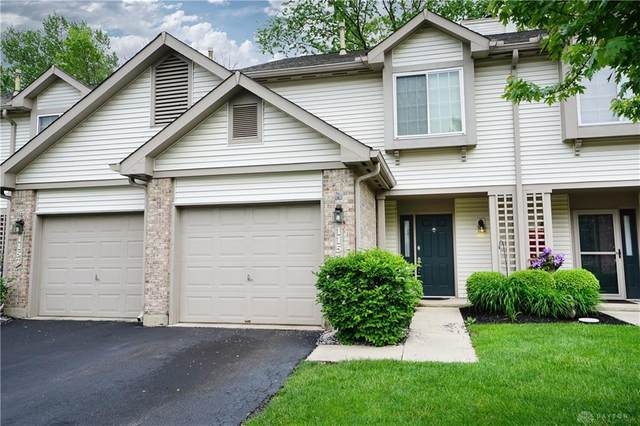 1155 Timbertrail Court, Centerville, OH 45458 (MLS #816877) :: Denise Swick and Company