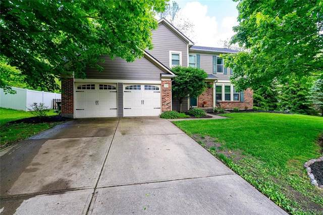 2229 Creekview Place, Bellbrook, OH 45305 (MLS #816908) :: Denise Swick and Company