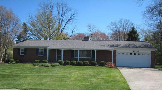 294 Maple Avenue, Centerville, OH 45459 (MLS #816931) :: Denise Swick and Company