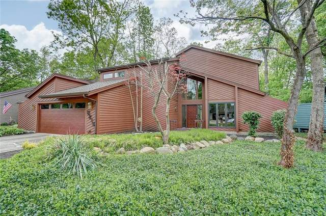 8215 Rustic Park Trail, Centerville, OH 45458 (MLS #816939) :: Denise Swick and Company