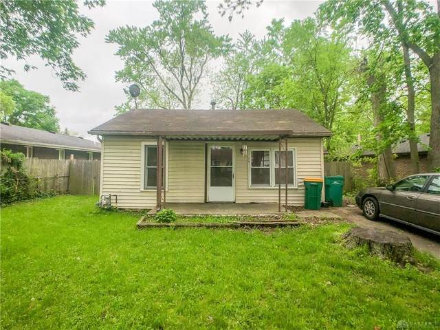 1827 Rice Boulevard, Fairborn, OH 45324 (MLS #816942) :: The Gene Group
