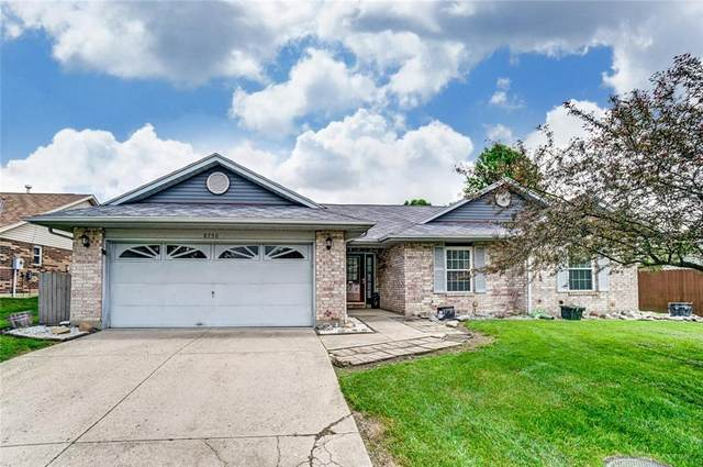8750 Deer Plains Way, Huber Heights, OH 45424 (MLS #816947) :: Denise Swick and Company