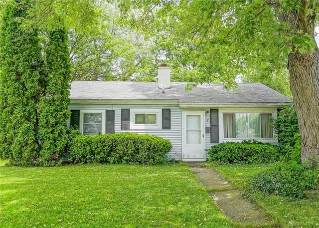 7 Sillman Court, Fairborn, OH 45324 (MLS #816954) :: Denise Swick and Company