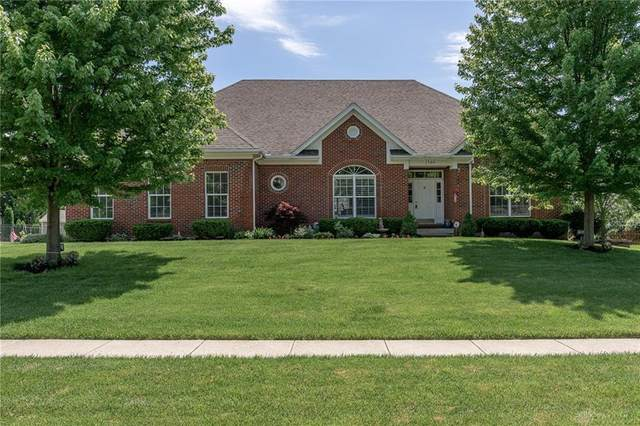 1346 Chelsea Court, Beavercreek, OH 45434 (MLS #816998) :: The Gene Group