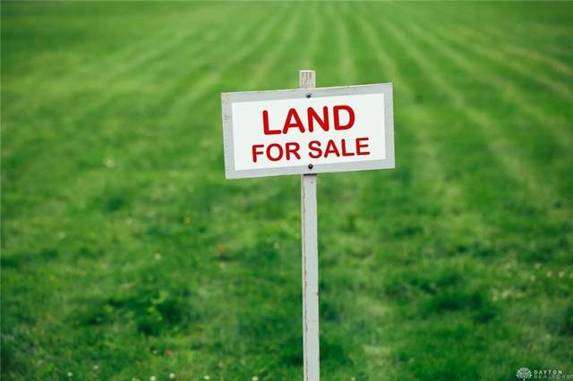 30 Acres on Middle Urbana Road, Springfield, OH 45502 (MLS #817000) :: The Gene Group