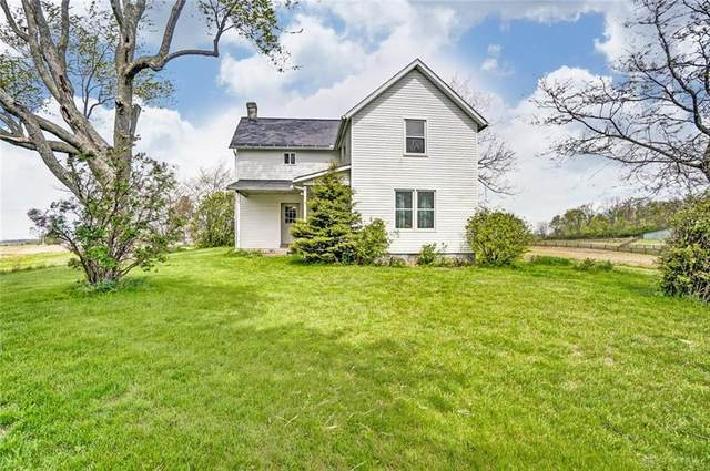 4057 Summerford Road, South Charleston, OH 45368 (MLS #817013) :: Denise Swick and Company