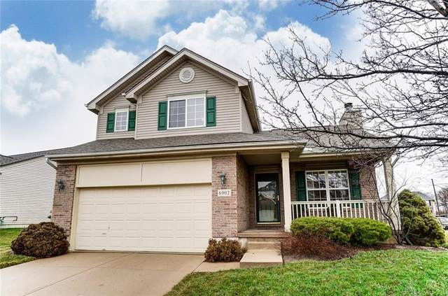 6902 Belleglade Drive, Huber Heights, OH 45424 (MLS #817017) :: Denise Swick and Company