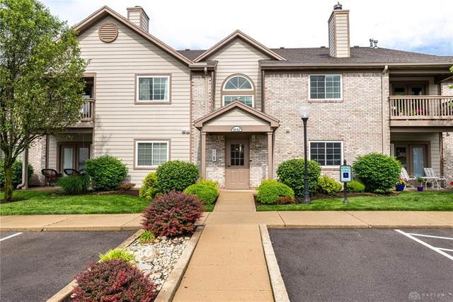 1830 Piper Lane #206, Centerville, OH 45440 (MLS #817069) :: Denise Swick and Company