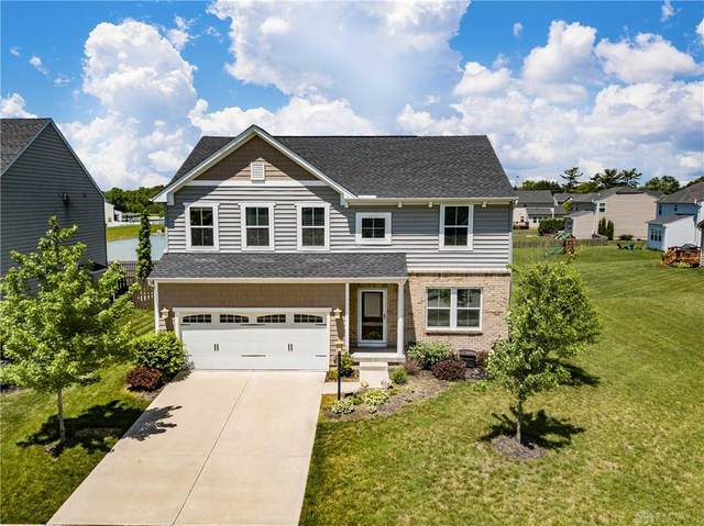 109 Waterford Boulevard, Fairborn, OH 45324 (MLS #817085) :: The Gene Group