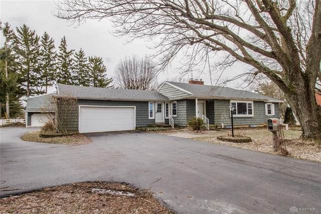 3871 State Route 571, Greenville, OH 45331 (MLS #817109) :: Denise Swick and Company