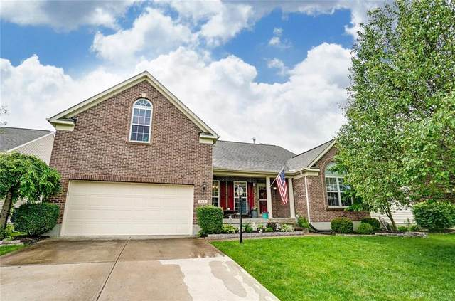 325 Leather Leaf Lane, Lebanon, OH 45036 (MLS #817111) :: Denise Swick and Company