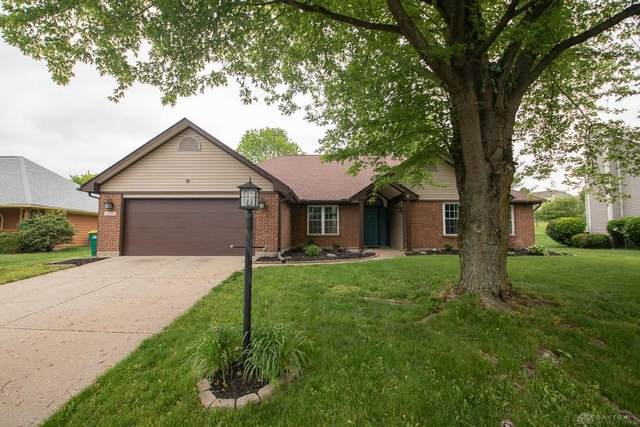 2553 Countryside Drive, Fairborn, OH 45324 (MLS #817132) :: The Gene Group