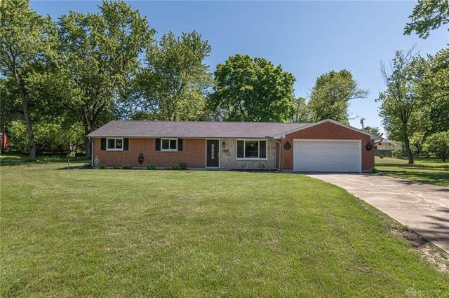 5025 La France Place, Washington TWP, OH 45440 (MLS #817144) :: The Gene Group