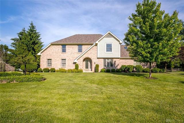 1287 Meadowlands Drive, Fairborn, OH 45324 (MLS #817242) :: Denise Swick and Company