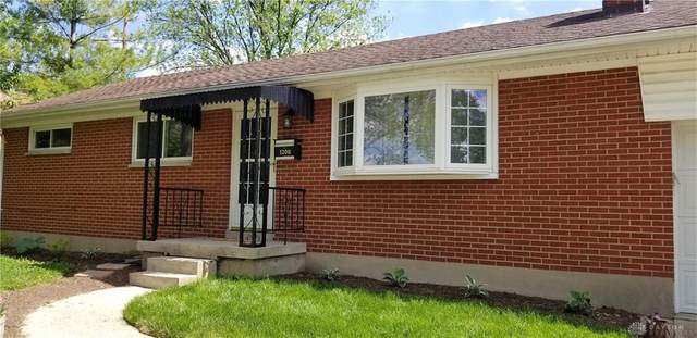 1208 Willowdale Avenue, Kettering, OH 45429 (MLS #817304) :: Denise Swick and Company