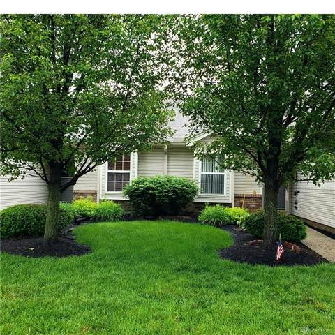4193 Bird Dog Court, Huber Heights, OH 45424 (MLS #817310) :: Denise Swick and Company