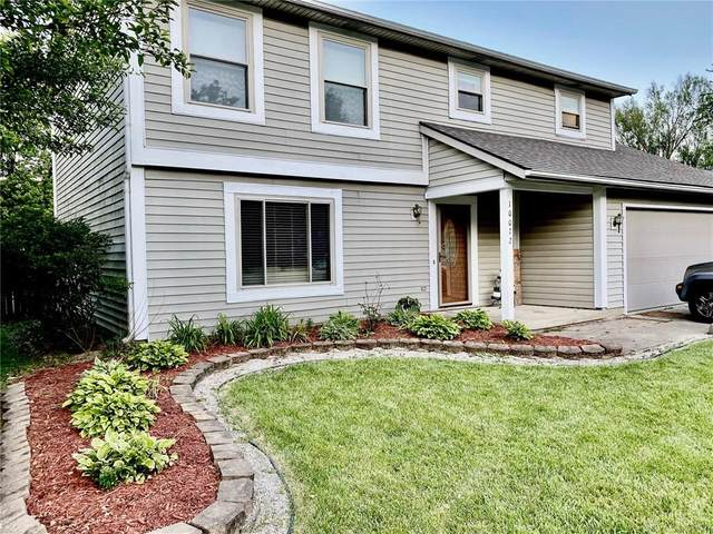 10072 Forestedge Lane, Miamisburg, OH 45342 (MLS #817334) :: Denise Swick and Company
