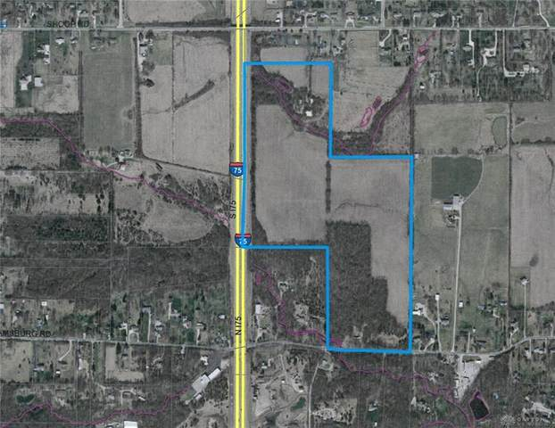 0 Shoop Road, Tipp City, OH 45371 (MLS #817355) :: The Swick Real Estate Group