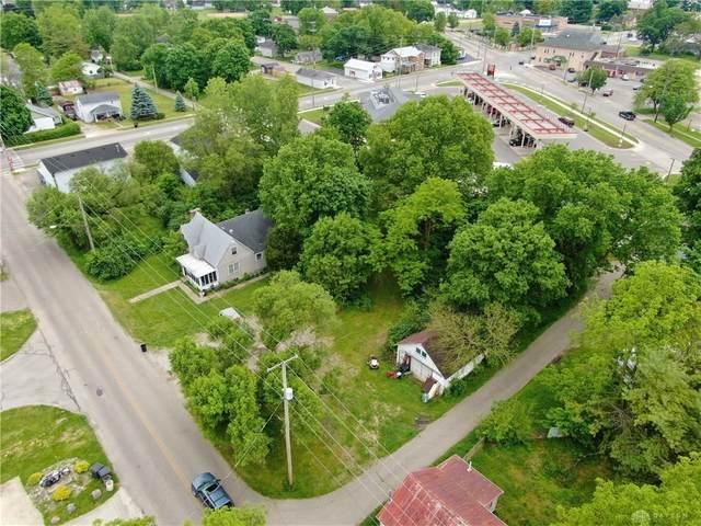 55 N Harrison Street, Enon Vlg, OH 45323 (MLS #817357) :: The Westheimer Group