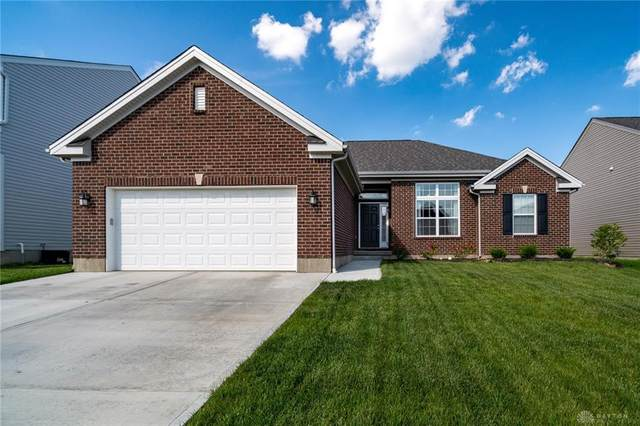3060 White Ash Drive, Huber Heights, OH 45371 (MLS #817387) :: The Westheimer Group