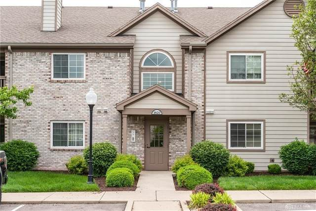1820 Piper Lane #104, Centerville, OH 45440 (MLS #817417) :: The Gene Group