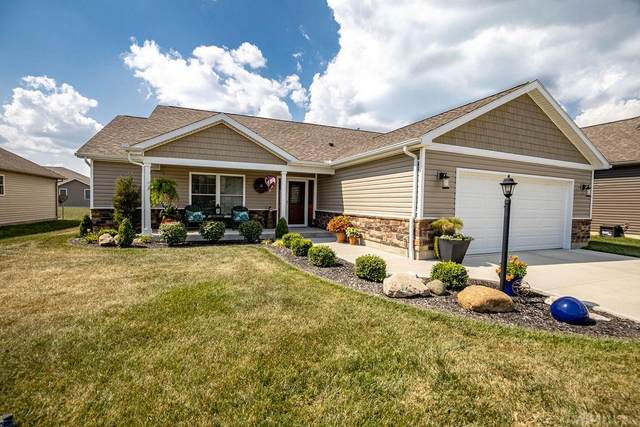 1132 Pond View Drive, Troy, OH 45373 (MLS #817419) :: The Westheimer Group