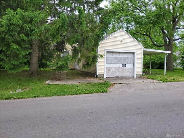 3703 W Siebenthaler Avenue, Harrison Twp, OH 45406 (#817464) :: Century 21 Thacker & Associates, Inc.