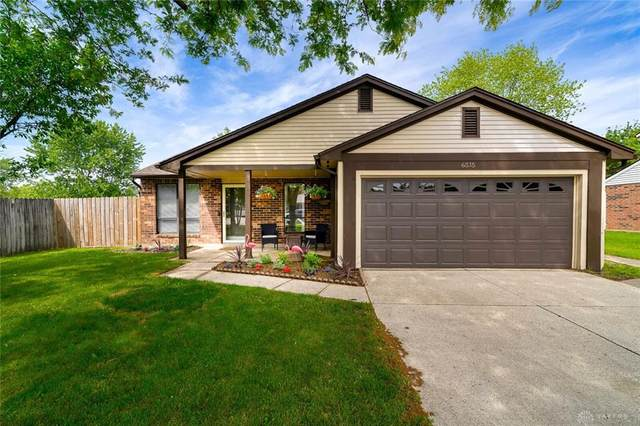 6515 Tulip Tree Court, Huber Heights, OH 45424 (MLS #817489) :: The Gene Group