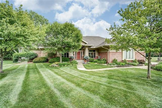 30 Inverness Court, Springboro, OH 45066 (MLS #817522) :: The Gene Group