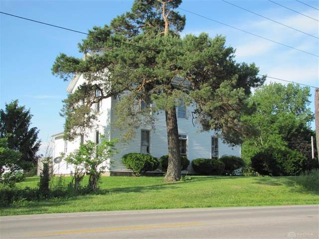 12172 W Us Hwy 36, Saint Paris, OH 43072 (MLS #817621) :: Denise Swick and Company