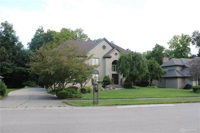 2156 Baldwin Drive, Centerville, OH 45459 (MLS #817691) :: Candace Tarjanyi | Coldwell Banker Heritage