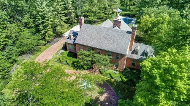 2496 Signal Hill Road, Moorefield Twp, OH 45504 (MLS #817916) :: Denise Swick and Company
