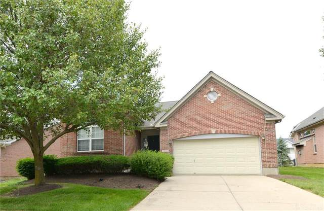 3803 Heritage Pointe Boulevard, Deerfield Twp, OH 45040 (MLS #817982) :: The Gene Group