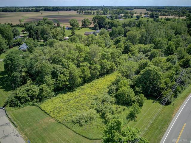 0 Us 42, Xenia Twp, OH 45384 (MLS #817998) :: Candace Tarjanyi | Coldwell Banker Heritage