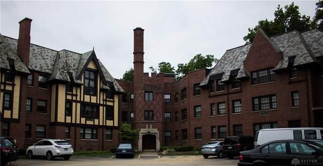 1211 Far Hills Avenue #316, Oakwood, OH 45419 (MLS #818138) :: Candace Tarjanyi | Coldwell Banker Heritage