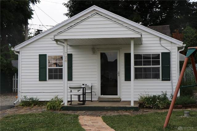 728 Texas Avenue, Riverside, OH 45404 (MLS #818265) :: Candace Tarjanyi | Coldwell Banker Heritage