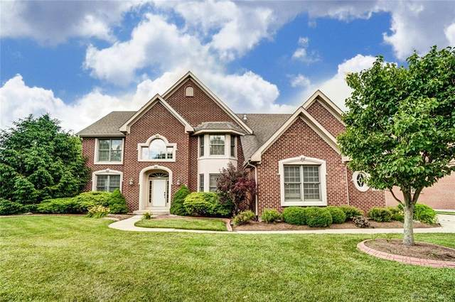 1131 Kenworthy Place, Centerville, OH 45458 (MLS #818286) :: Denise Swick and Company