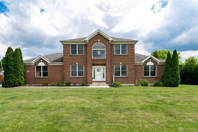 2205 Sharon View Court, Turtlecreek Twp, OH 45036 (MLS #818422) :: Denise Swick and Company