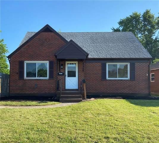 2417 Orange Avenue, West Carrollton, OH 45439 (MLS #818593) :: Denise Swick and Company