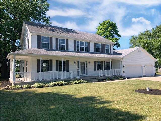 6150 Phillipsburg Union Road, Englewood, OH 45322 (MLS #818683) :: The Westheimer Group
