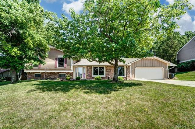 1051 Ambridge Road, Centerville, OH 45459 (MLS #818689) :: Candace Tarjanyi | Coldwell Banker Heritage