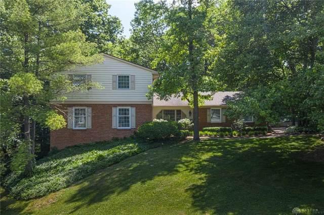 6408 Imperial Woods Road, Washington TWP, OH 45459 (#818695) :: Century 21 Thacker & Associates, Inc.