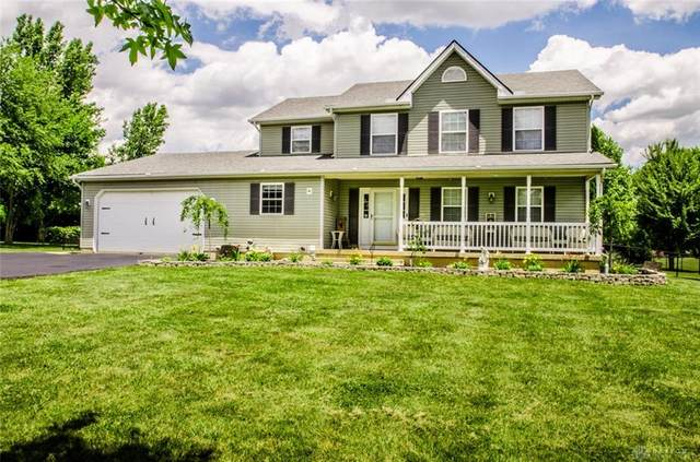 307 Europe Cove, Eaton, OH 45320 (MLS #818872) :: Denise Swick and Company