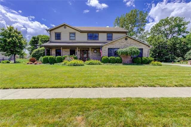 945 Golden Beech Drive, Brookville, OH 45309 (#819963) :: Century 21 Thacker & Associates, Inc.