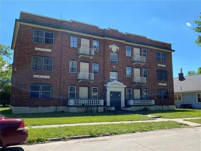 1310 Glendale Avenue, Dayton, OH 45402 (MLS #819971) :: Denise Swick and Company