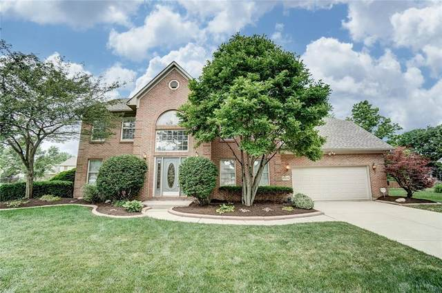 10679 Meadowfields Court, Washington TWP, OH 45458 (MLS #819986) :: The Westheimer Group