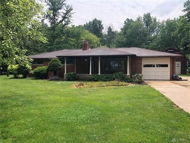 11978 Old Dayton Road, Brookville, OH 45309 (#820016) :: Century 21 Thacker & Associates, Inc.