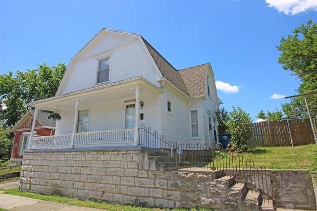 115 Alberta Street, Dayton, OH 45410 (MLS #820106) :: Denise Swick and Company